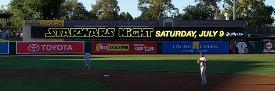 STARWARS Night